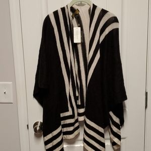 NWT Cashmere Women's Wrap by Charter Club